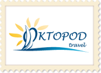 Oktopod travel